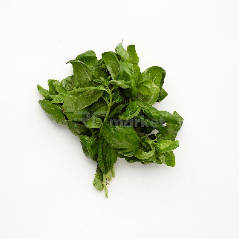 Базилик зеленый, 50 г