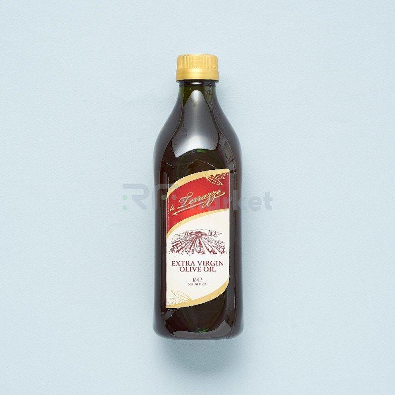 Оливковое масло Le Terrazze (1л) пэт