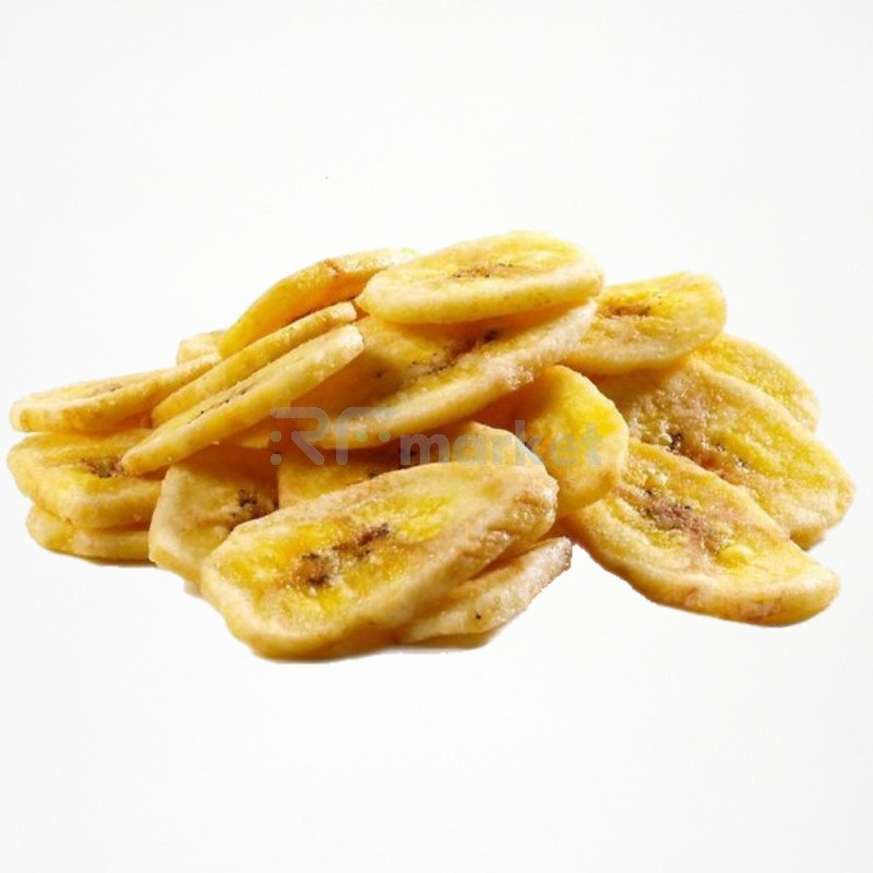 Банановые чипсы, 500 гр