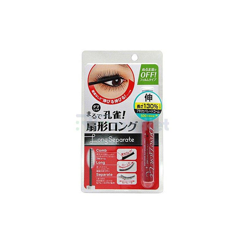 BCL Тушь для ресниц удлиняющая - Brow lash mascara, 10мл