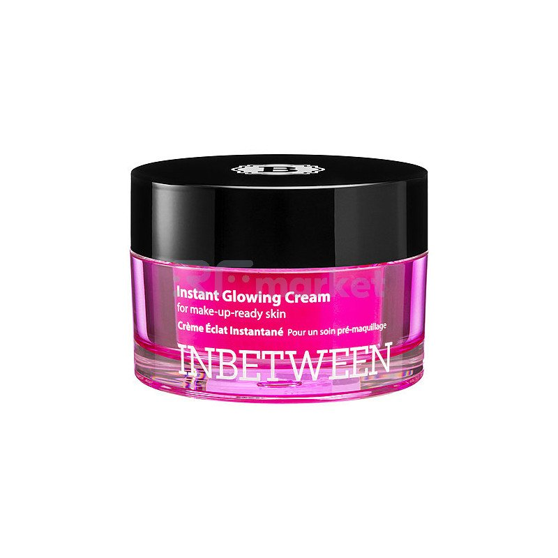 Blithe Крем-праймер мгновенное сияние - InBetween Instant glowing cream, 30мл