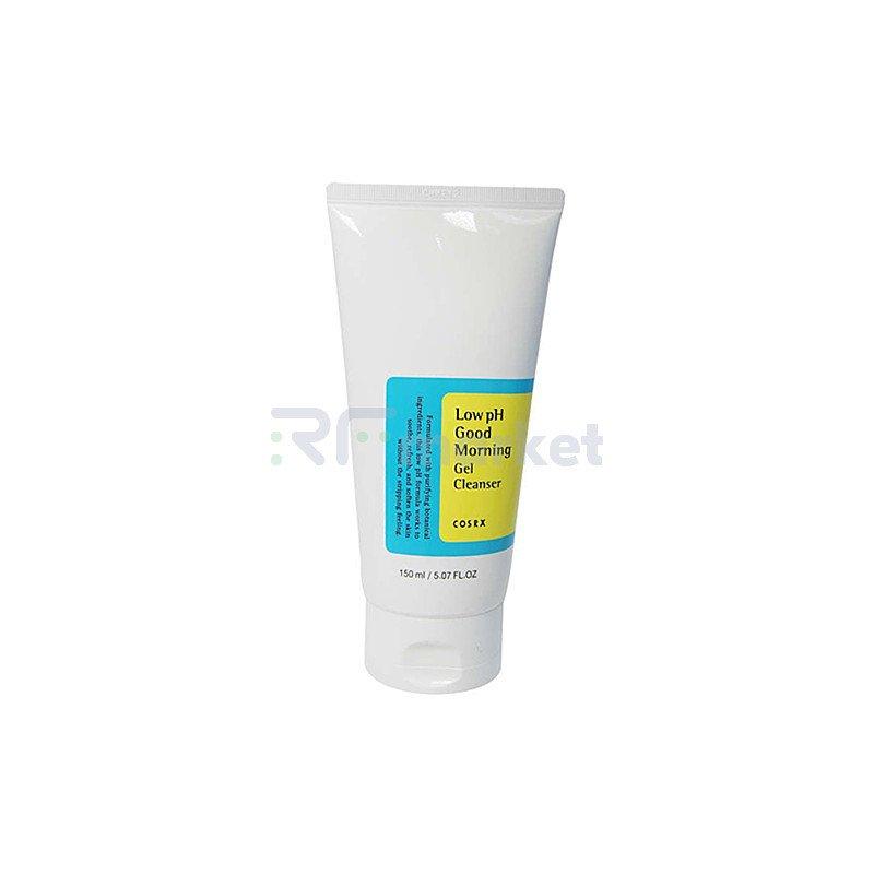 Cosrx Гель для умывания мягкий - Low pH good morning gel cleanser, 150мл