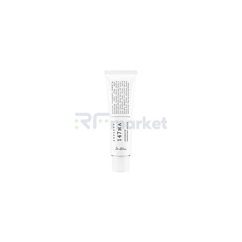 Dr.Althea Крем для лица успокаивающий - Azulene 147 ha -intensive soothing cream, 50мл