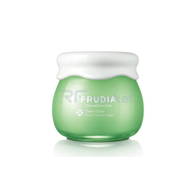 Frudia Крем себорегулирующий с зеленым виноградом - Green grape pore control cream, 55мл