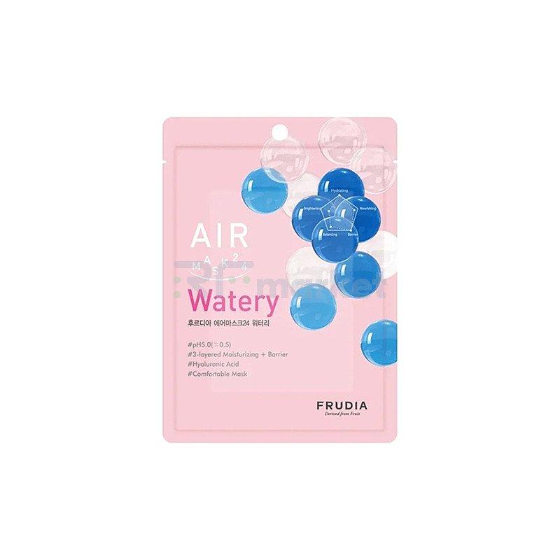 Frudia Маска тканевая воздушная для увлажнения - Air mask 24 watery, 25мл