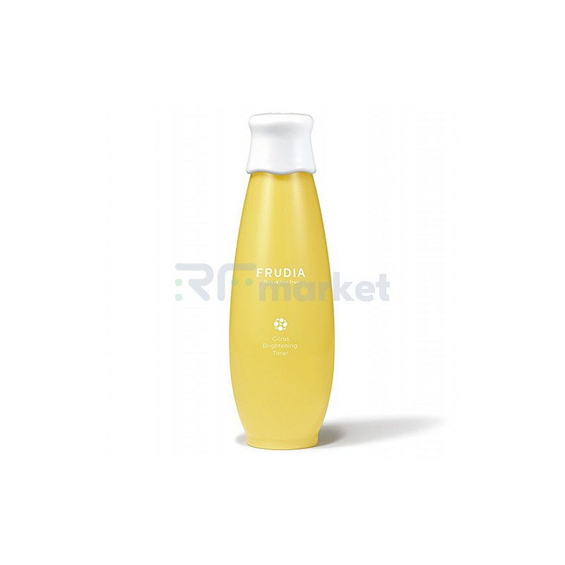 Frudia Тоник с цитрусом придающий сияние коже - Citrus brightening toner, 195мл