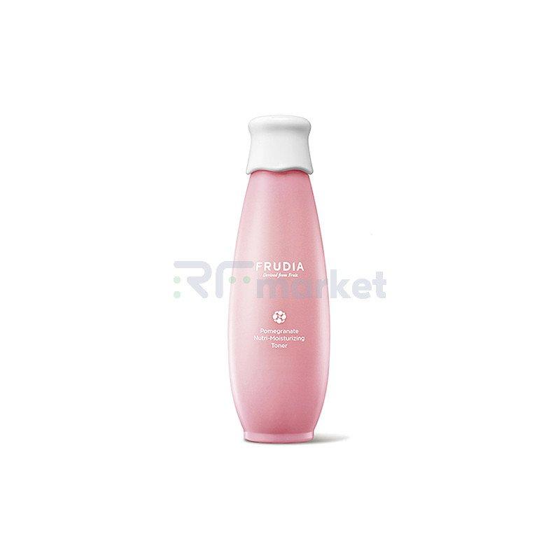 Frudia Тоник питательный с гранатом- Pomegranate nutri-moisturizing toner, 195г