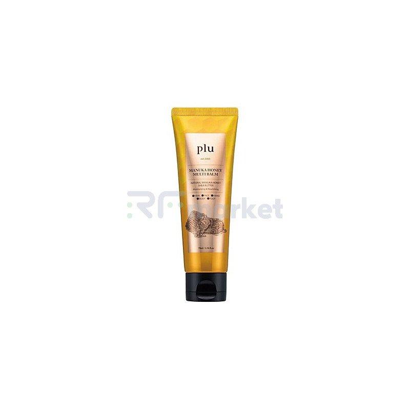 PLU Мульти-крем смягчающий с медом манука - Manuka honey multi balm, 70г