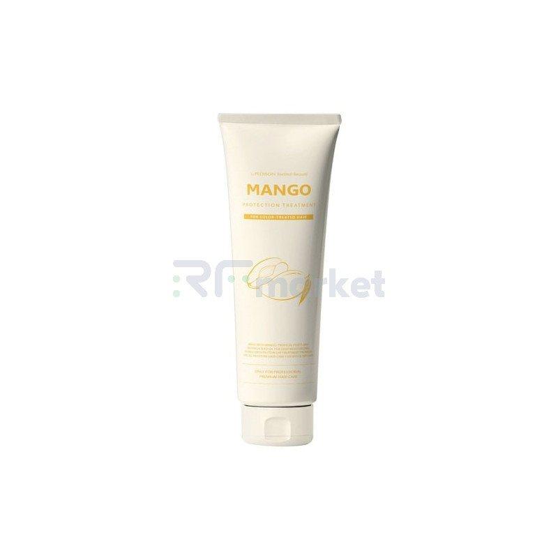Pedison Маска для волос с манго - Institut-beaute mango rich LPP treatment, 100мл