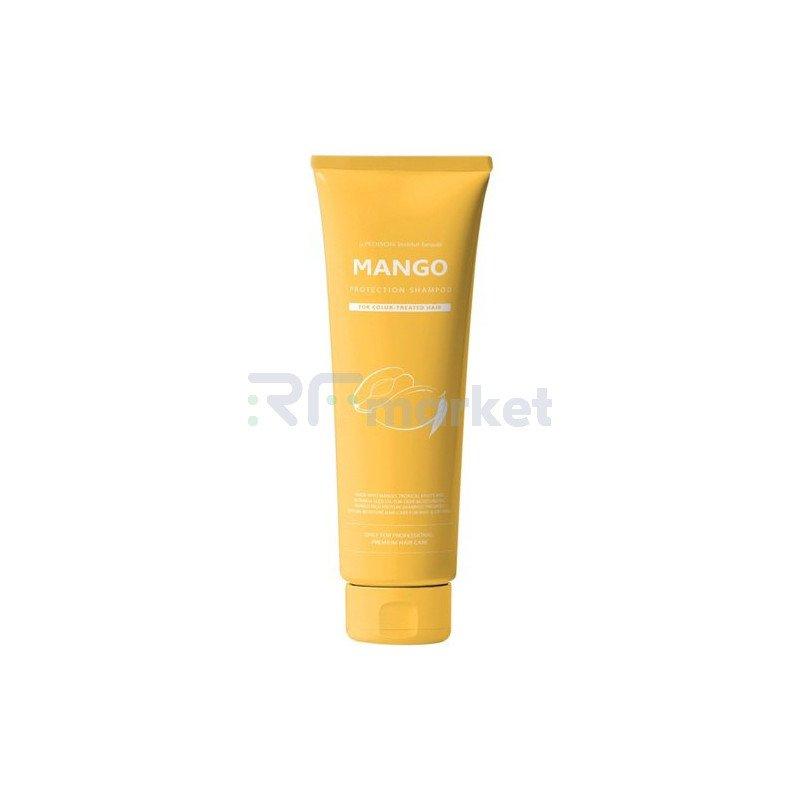 Pedison Шампунь для волос манго - Institute-Beaute mango rich protein hair shampoo, 100мл