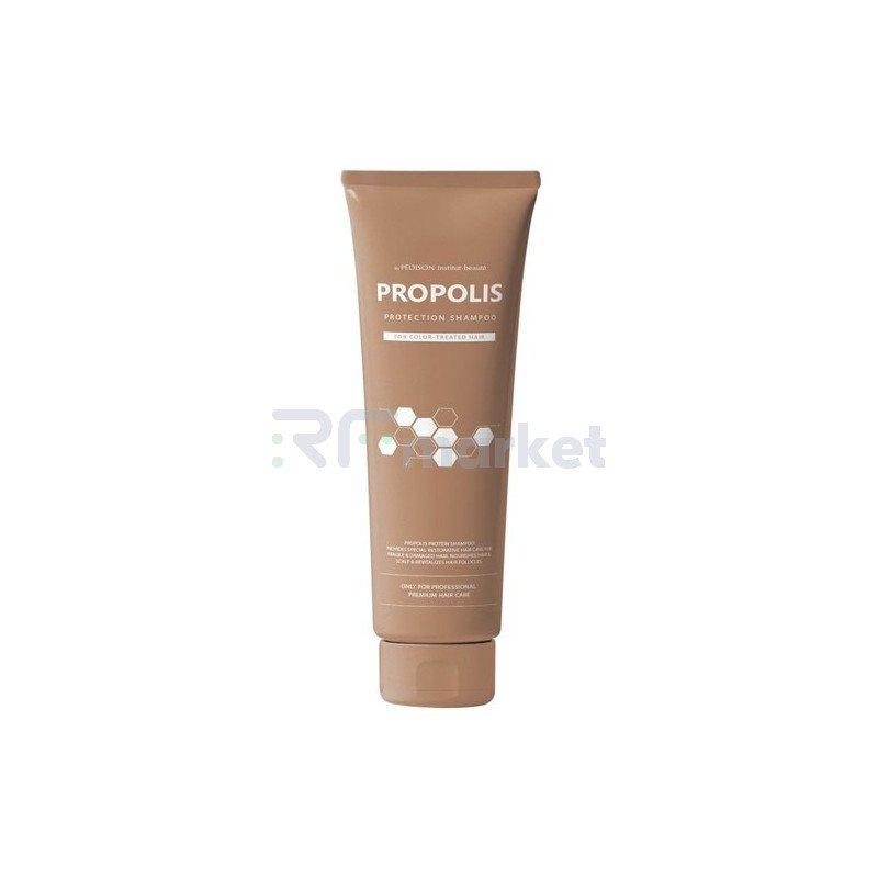 Pedison Шампунь для волос с прополисом - Institut-Beaute propolis protein shampoo, 100мл