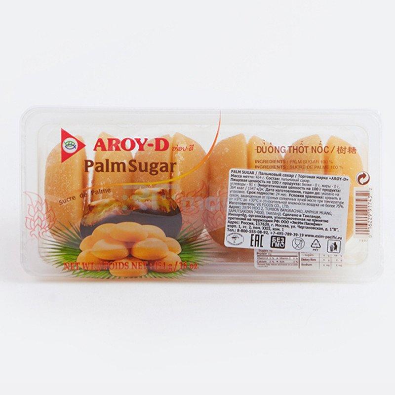 Пальмовый сахар, п/упак