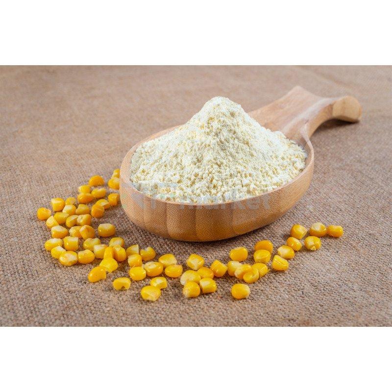Мука кукурузная, 25 кг