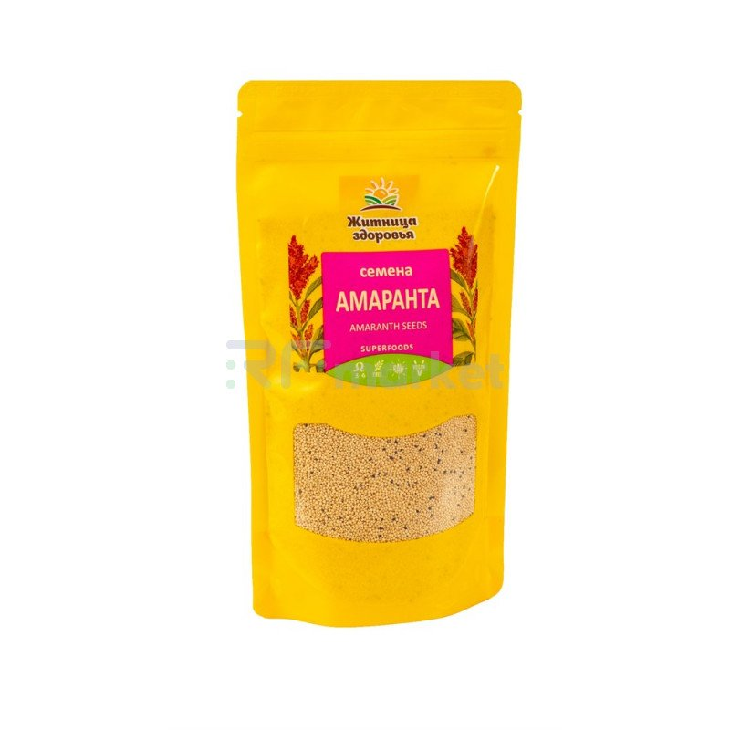 Семена Амаранта 260г