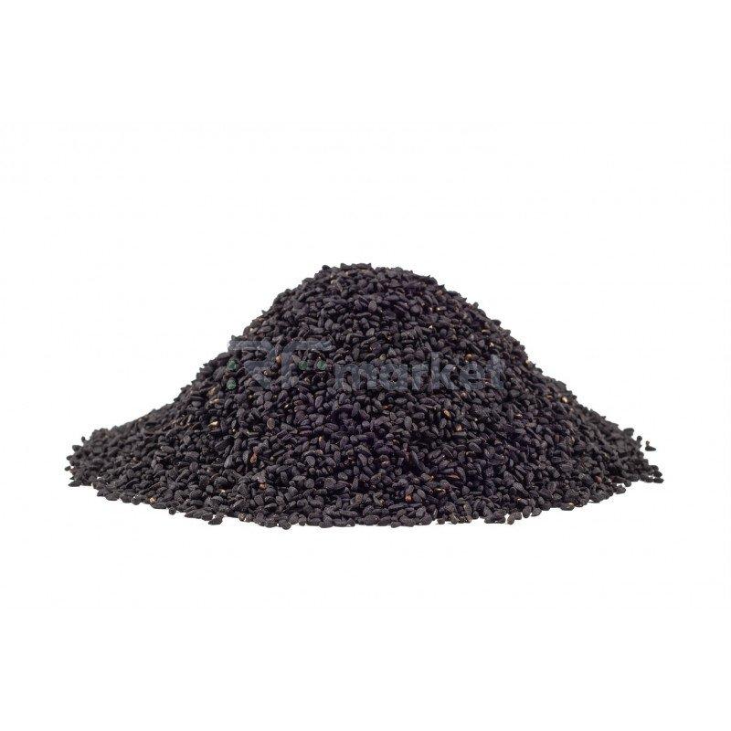 Семена черного тмина (калинджи) ЕГИПЕТ 1 кг.