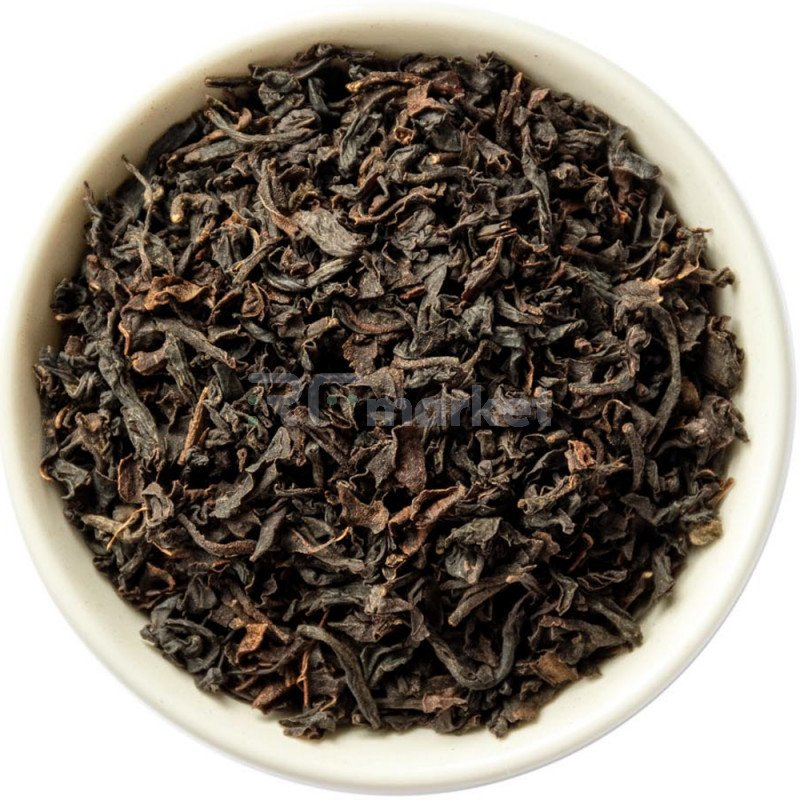 Индийский чай   средний лист Pekoe