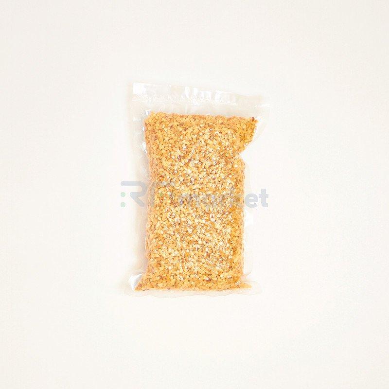 Арахис дробленый 2-4мм, 500 гр